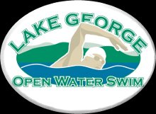 2.5k, 5k, 10k and 4 mile swims on scenic Lake George, NY